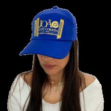 Boné Azul - Modelo 2019