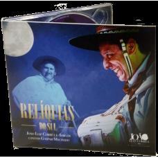 Relíquias do Sul - João Luiz Corrêa e amigos cantam Gaspar Machado (CD)
