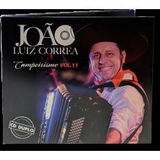 Campeirismo 11 (CD Duplo)