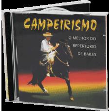 Campeirismo I (CD)