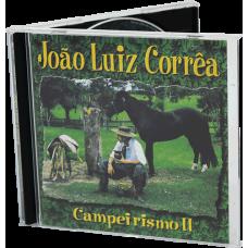 Campeirismo II (CD)