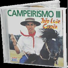 Campeirismo III (CD)