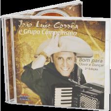 Bom Para Ouvir e Dançar (CD)