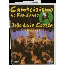 Campeirismo no Fandango (DVD)