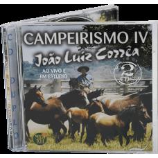 Campeirismo IV (CD Duplo)