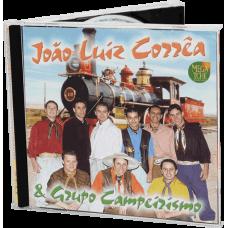 Trem Campeiro (CD Duplo)
