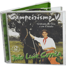 Campeirismo V (CD Duplo)