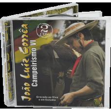 Campeirismo VI (CD Duplo)