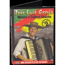 Música e Cultura Gaúcha Vol.2 (DVD)