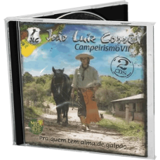 Campeirismo VII (CD Duplo)