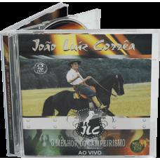 O Melhor do Campeirismo (CD Duplo)