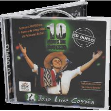 10 Anos de Sucesso (CD Duplo)