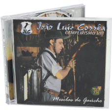 Campeirismo VIII (CD)